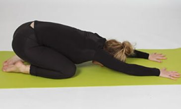 Emma Morgan Yoga Thame