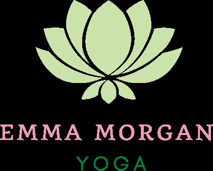 Emma Morgan Yoga, EMY